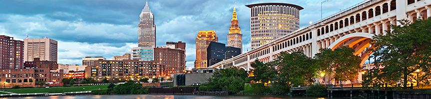 Cleveland, Ohio Depositions