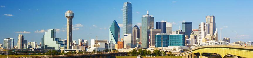 Dallas, Texas Depositions