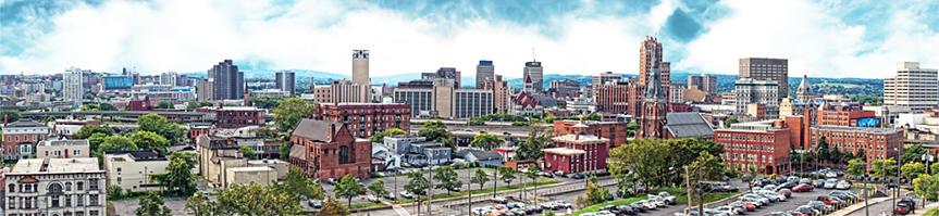 Syracuse, Kansas Depositions