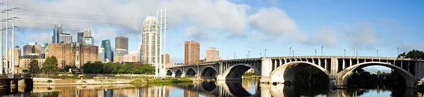 Minneapolis, North Carolina Depositions